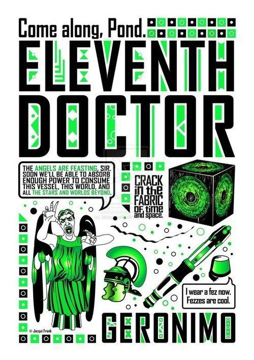 Eleventh..