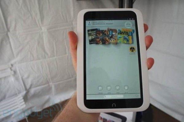 Nook Hd Tablet Hd Wallpapers Backgrounds Ipad Mini Gadgets