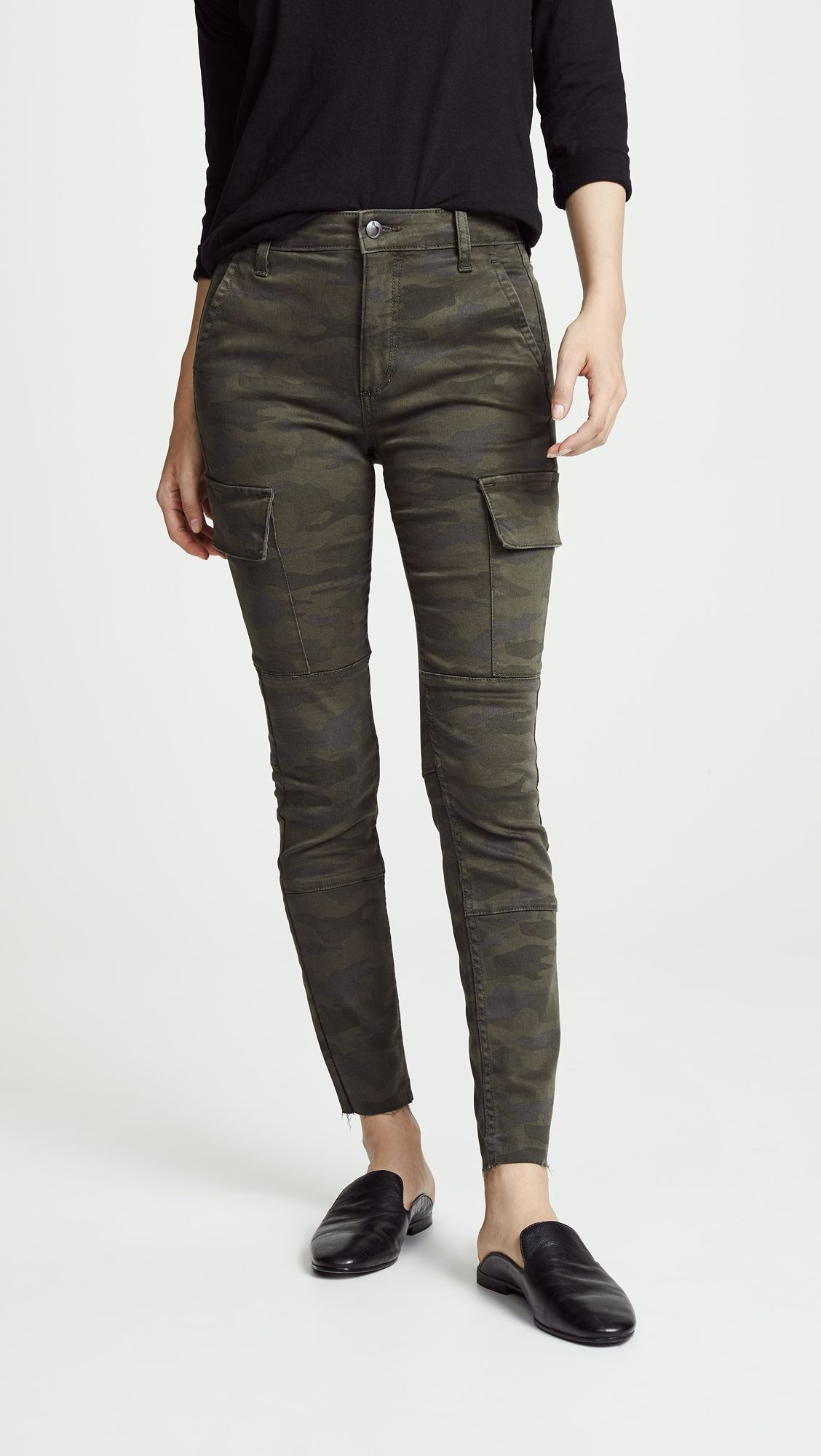 62713c307d219b Joe's Jeans The Charlie Ankle Jeans in 2018 | Products | Pinterest ...