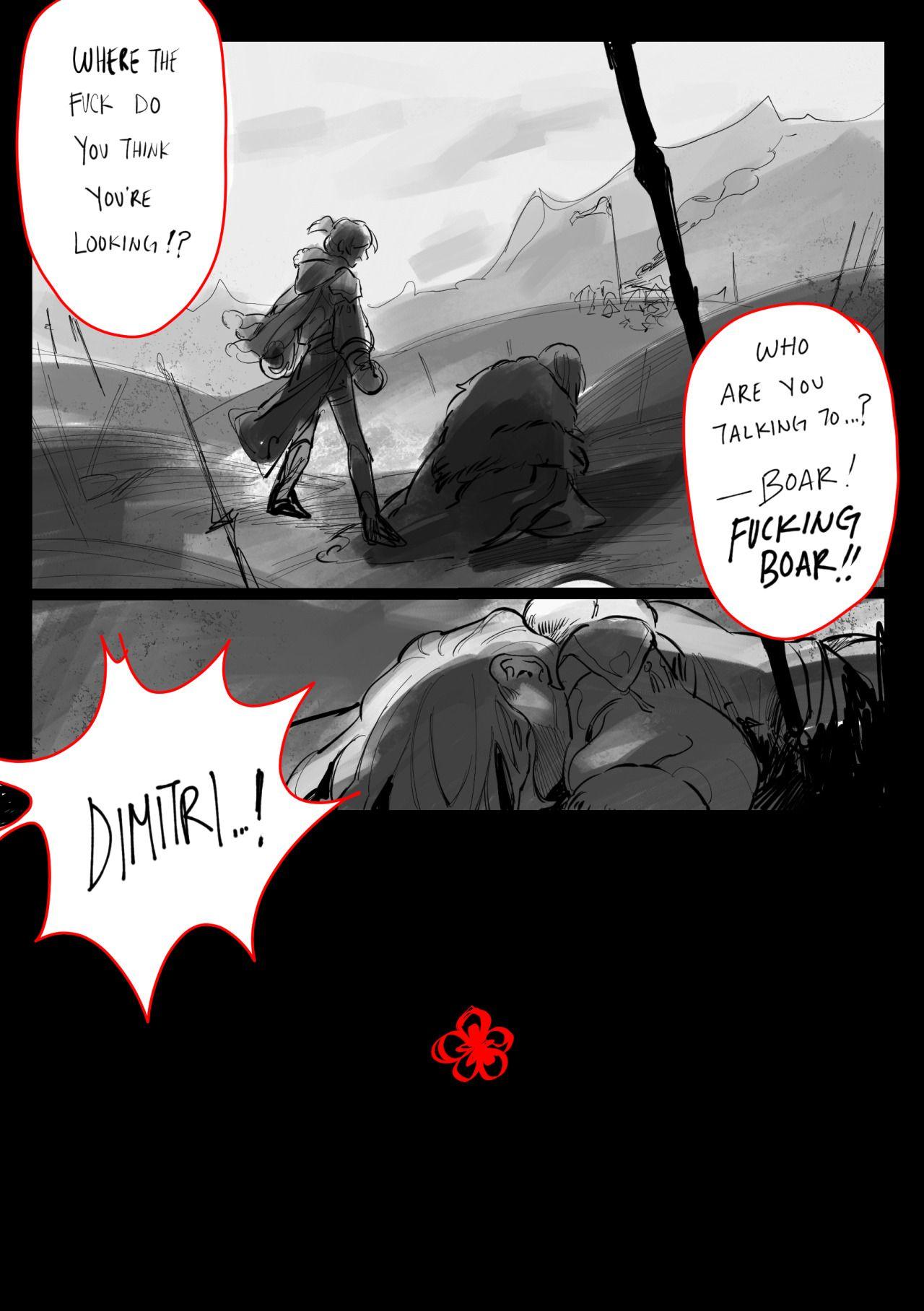 dimitri-alexandre-blaiddyd | Tumblr