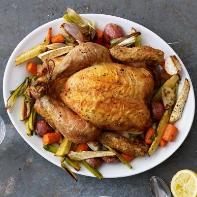 Easy Clean-Up! 23 One-Pot Dinners