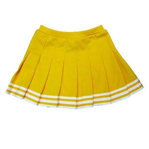 3db53e302be In+Stock+Elastic+Waist+Knife+Pleat+Skirt by Cheerleading Company ...