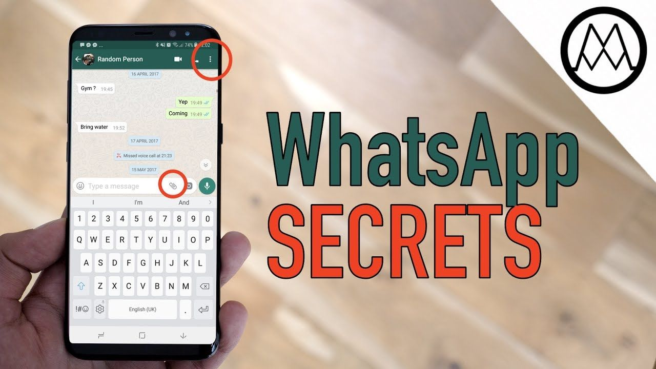 Whatsapp Tricks That Everyone Should Be Using Youtube With