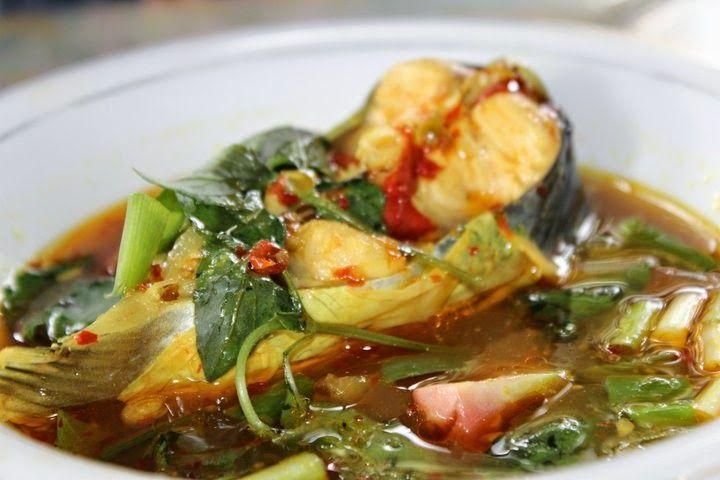 Resep Membuat Pindang Ikan Patin Khas Palembang Lezat Info Resep Masakan Resep Ikan Resep Masakan Resep Masakan Indonesia