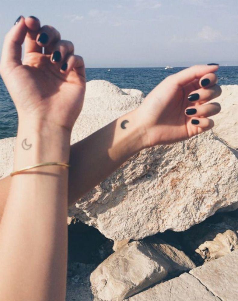 36 Hermosos Tatuajes Que Te Puedes Hacer Con Tu Mejor Amiga Tattoo