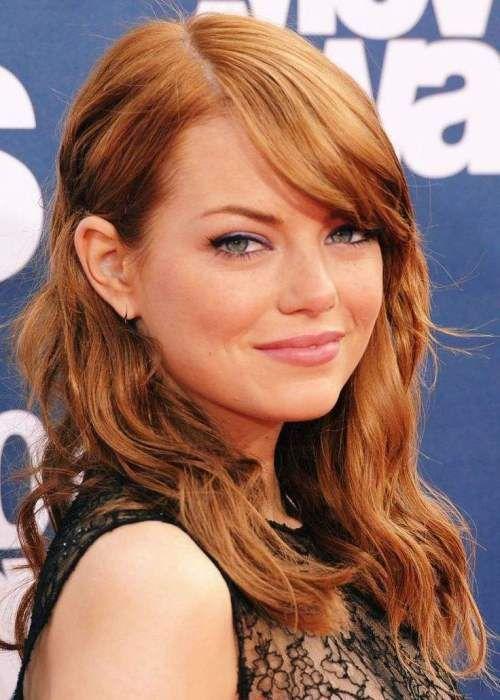 50 Best Red Hair Color Ideas | herinterest.com | Amazing places ...