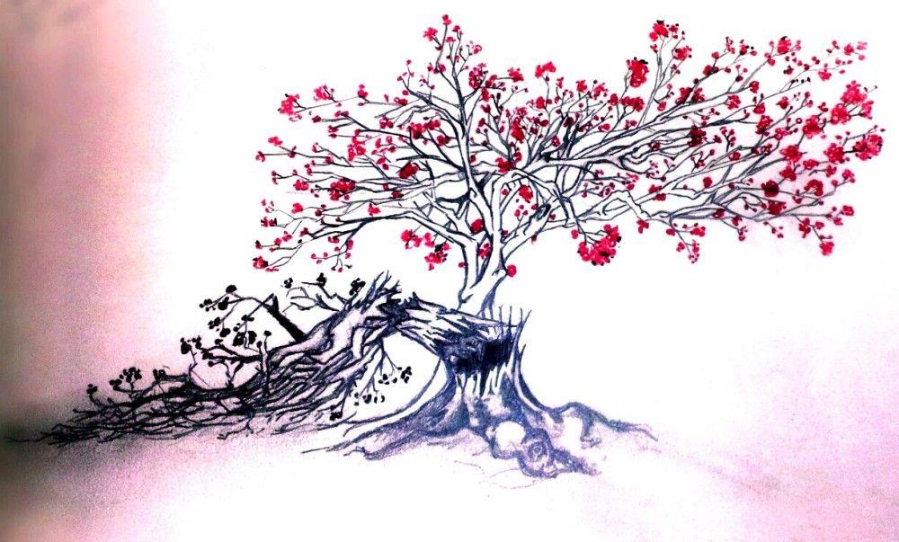 Yummy Recipe From Author Tamera Alexander Awakened Anew Tree Art Tree Drawing Beautiful Tree