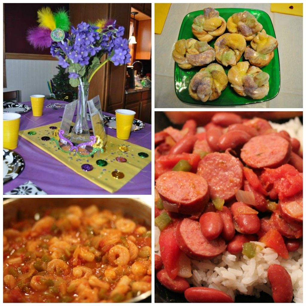 mardi gras party ideasfitting your budget | mardi gras