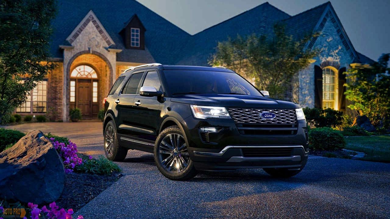 What's new with the 2018 Ford Explorer? Price, Specs