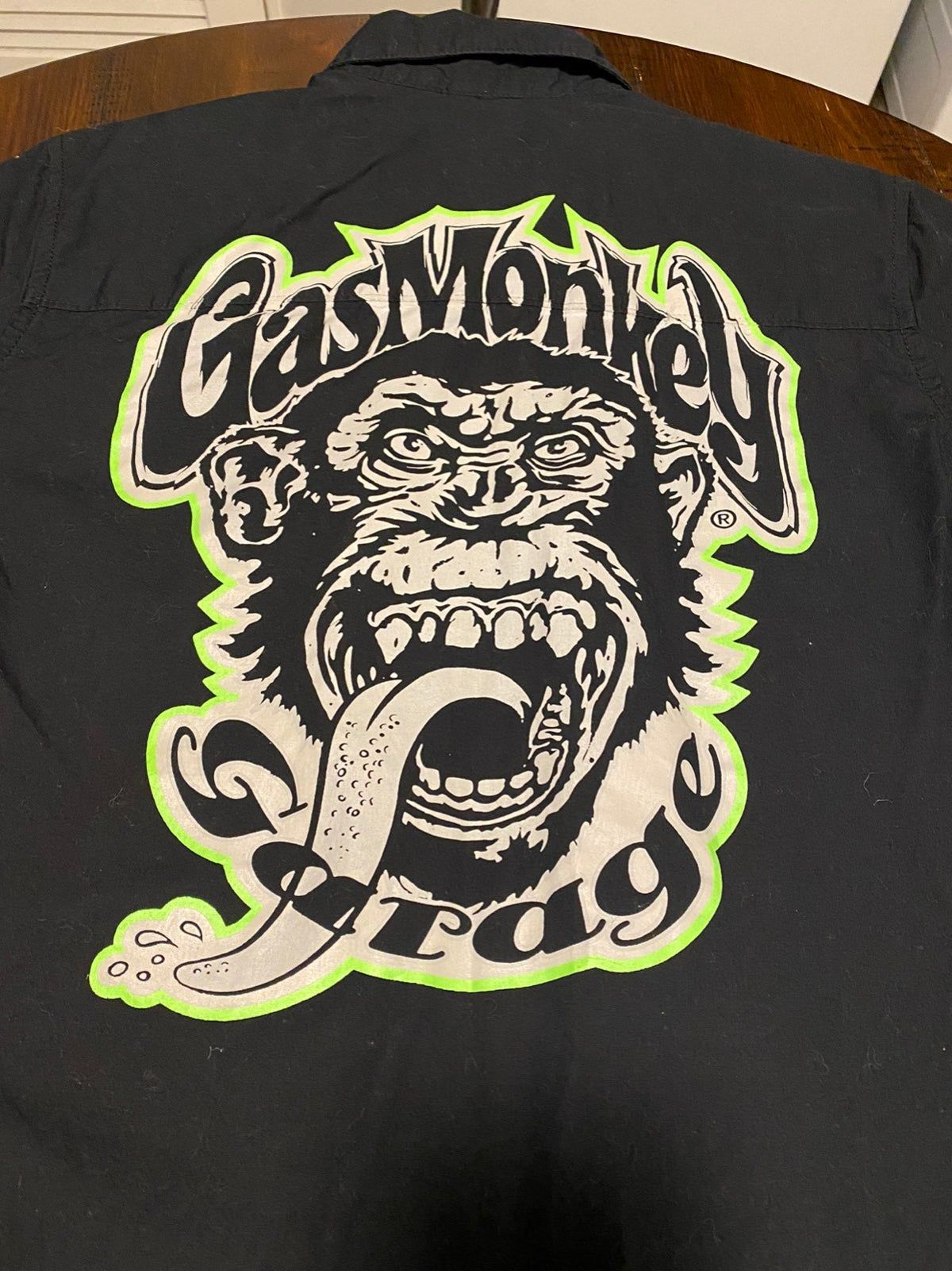 Gas Monkey Garage #gasmonkeygarage