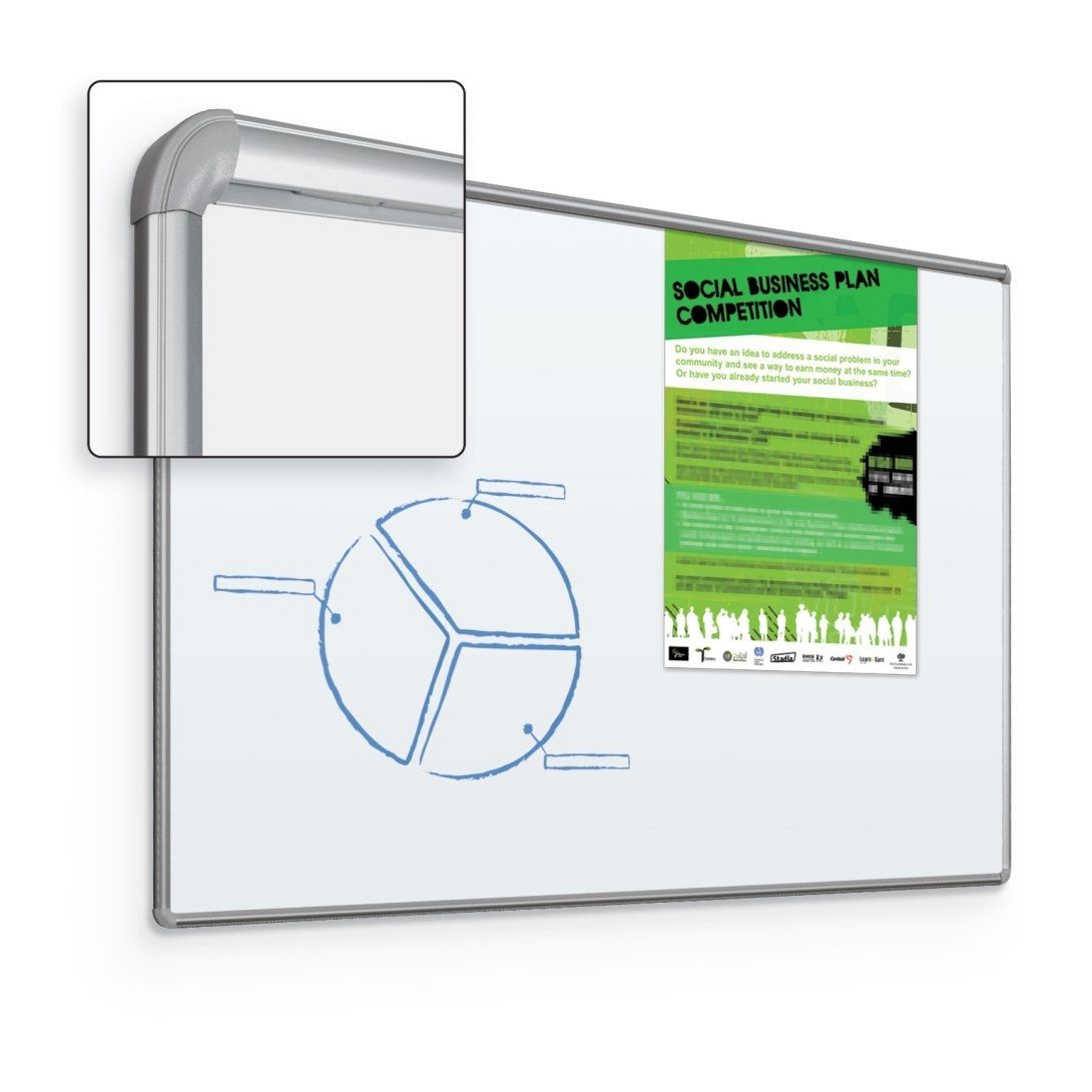 Whiteboards page of mooreco inc mooreco visual