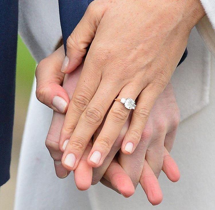 Prince Harry And Meagan Markle! Royal
