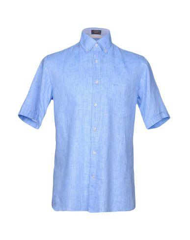fed8c1d332c4 PAUL   SHARK Linen shirt.  paulshark  cloth
