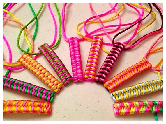 Handmade Ribbon Braided Barrette Braided Hair Accessory Braided Ribbon Hair Clip Ribbon Hair Clips Ribbon Braids Ribbon Hair