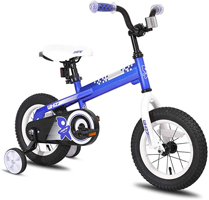 Amazon Com Joystar 16 Inch Kids Bike With Training Wheels For 4 5 6 Years Old Boys Toddler Cycle For Early Rider C Kids Bike 16 Inch Kids Bike Toddler Bike