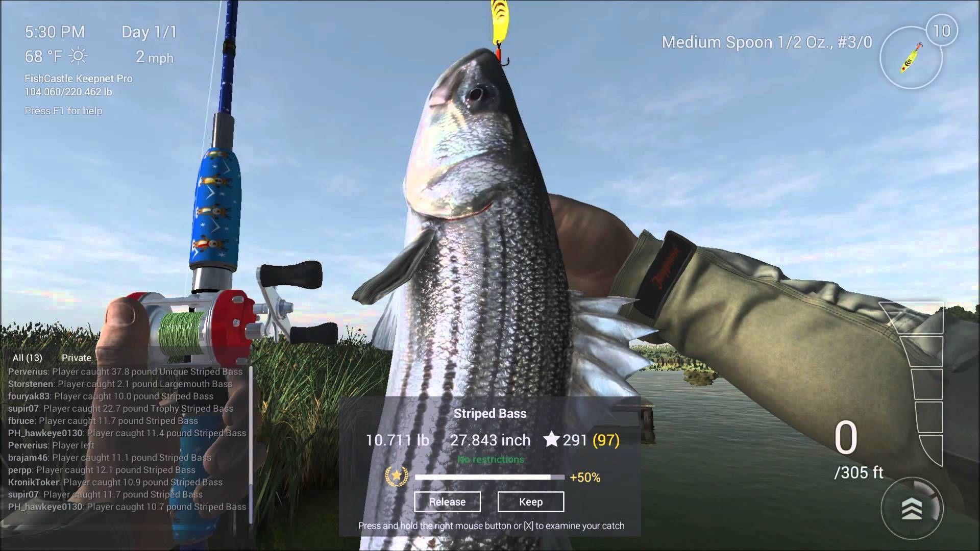 fishing ps4 tips and tricks https//gofishing