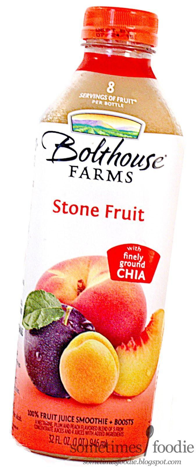 Bolthouse Farms Stone Fruit Smoothie Aldi Bolthouse Farms Fruit Stone Fruit