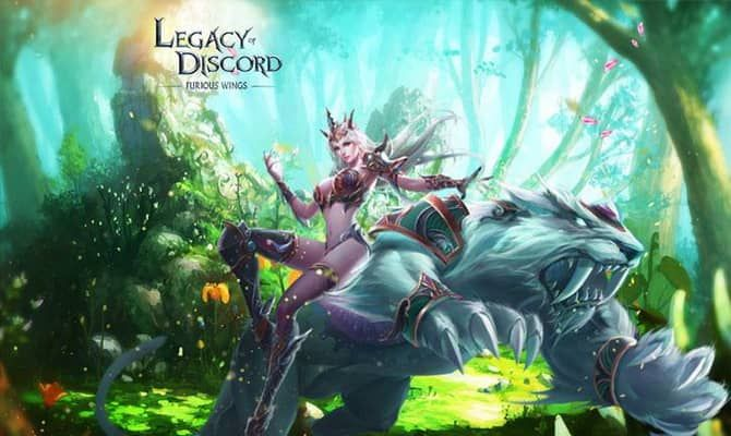legacy of discord free gift code 2018 android iosgamer