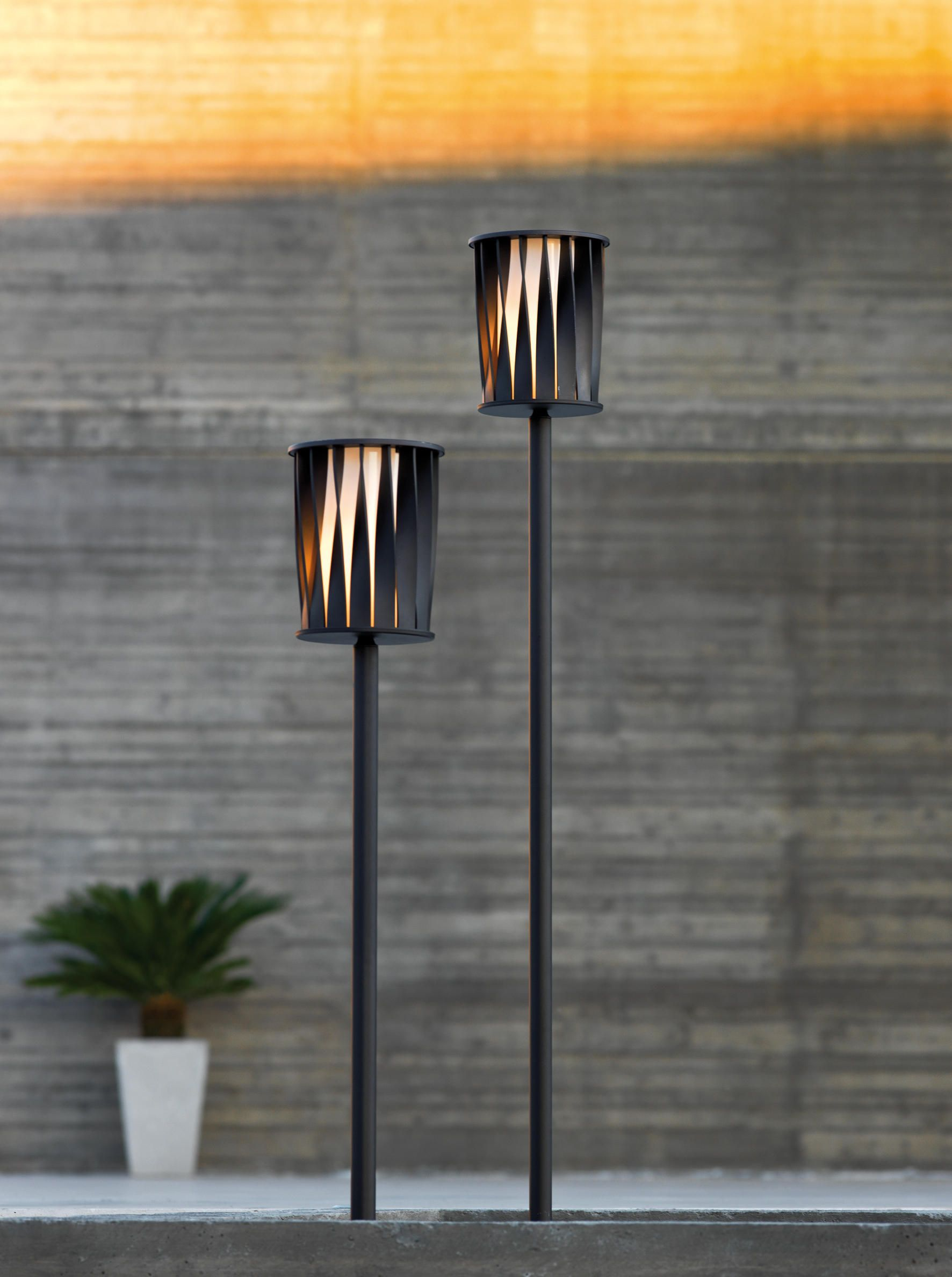 Aton Floor Lamp Designer Freestanding Floor Lamps From Unopiu All Information High Resolution Images Cads Catalogues Lamp Porch Lamp Standing Lamp
