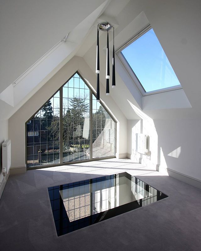 Impressive glass installation by the BiFold Door Factory Ltd ...