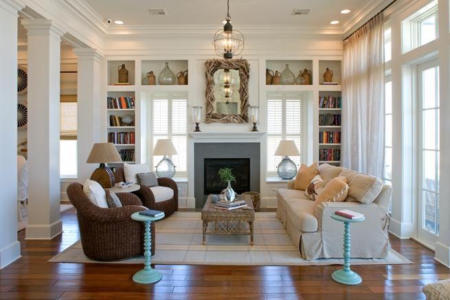 Beachtown Galveston Residence