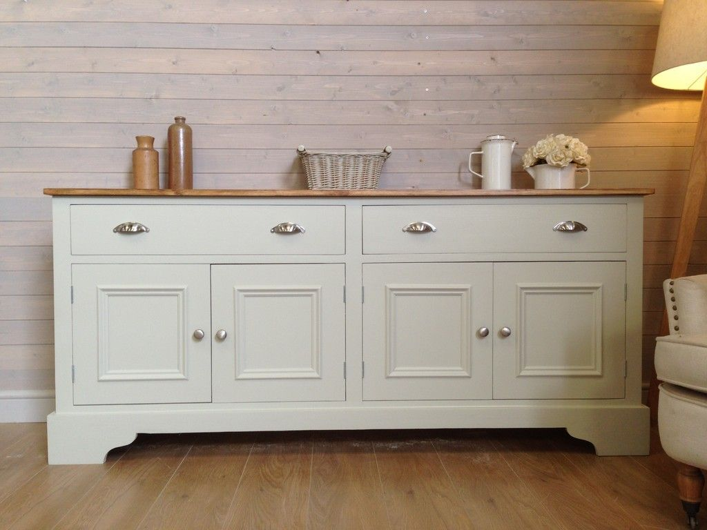 Sideboard Shabby Chic Pine Sideboard Shabby Chic Sideboard Farmhouse Furnishings