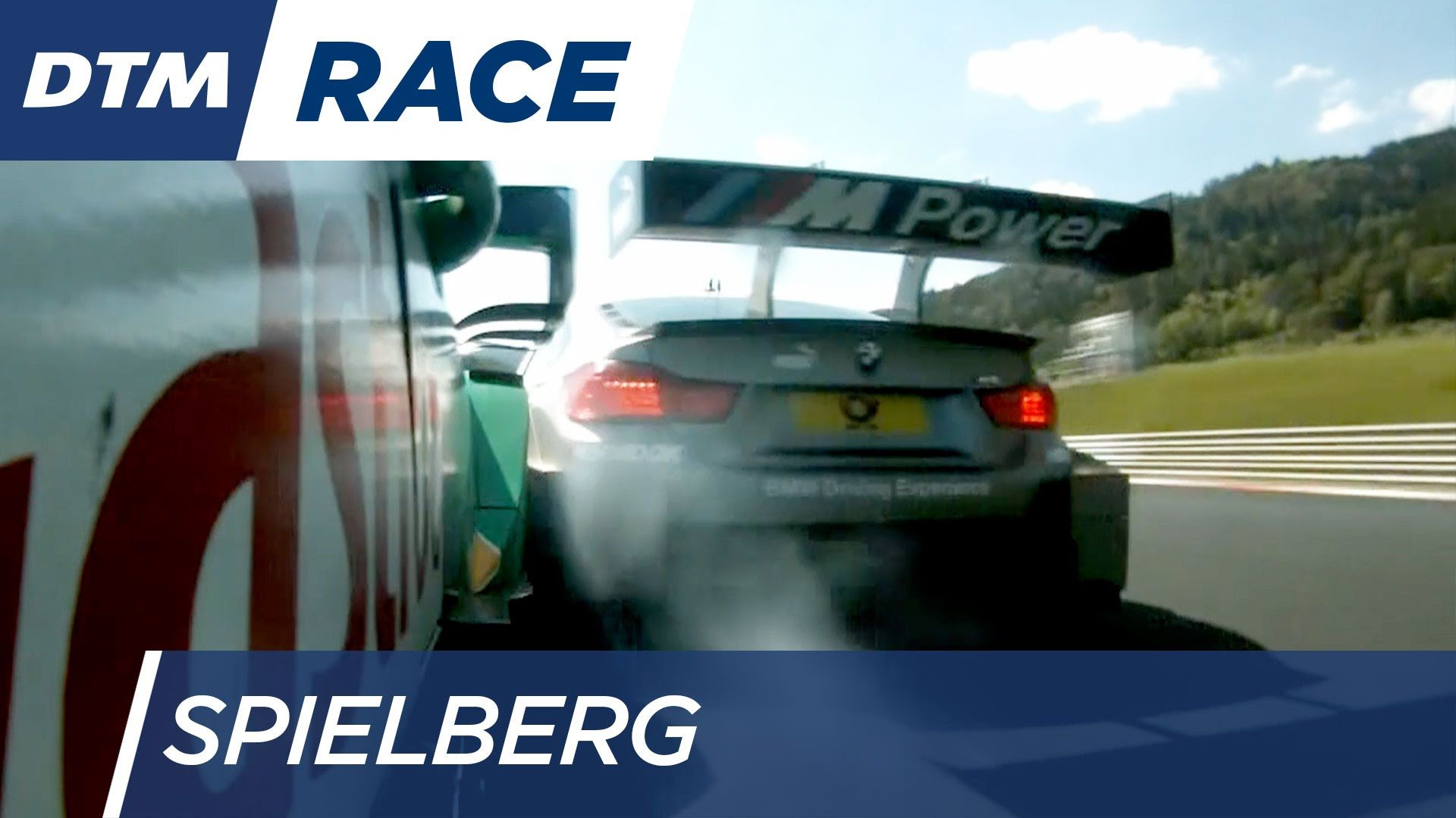 Touch & Off: Da Costa vs Mortara - DTM Spielberg 2016 //After a little touch Antonio Felix Da Costa crashes with Edoardo Mortara and both go to the gravel.  Subscribe to our YouTube channel (http://bit.do/subscribeDTM) and follow us on our social media platforms:  Homepage: http://www.dtm.com Facebook: http://facebook.com/DTM Twitter: http://twitter.com/DTM Instagram: http://instagram.com/dtm_pics