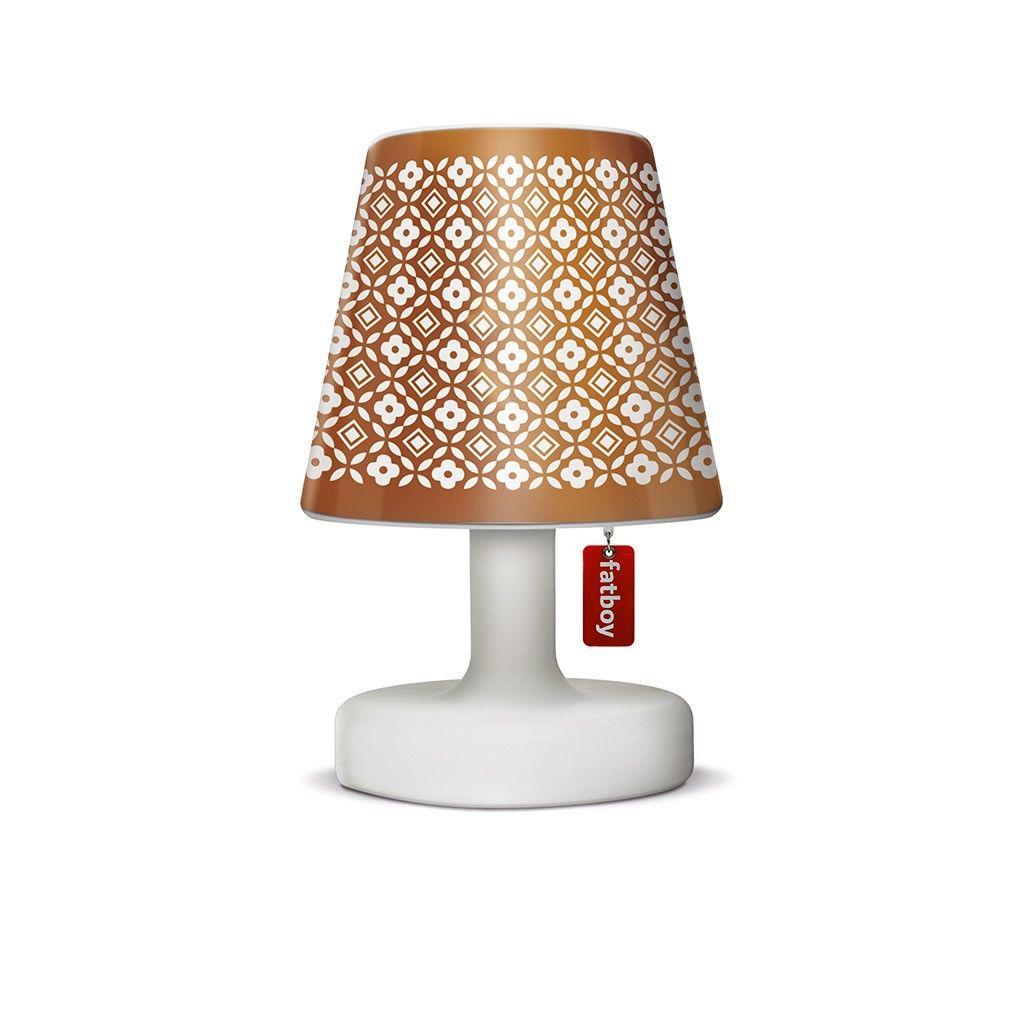 Cooper Cappie Fatboy Lamp Table Lamp Huge Lamp