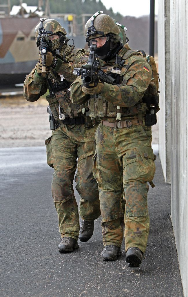 german special forces ww2 - photo #16