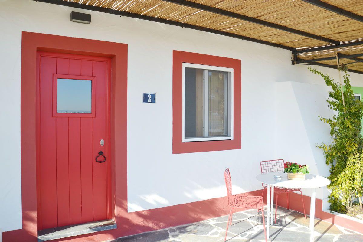 Casas de Juromenha, Juromenha (Alentejo), Portugal http