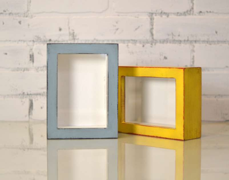 20 Shadow Box Ideas Cute And Creative Displaying Meaningful