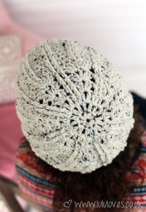 Crochet - Hats, Hats and more Hats | GORROS | Pinterest | Gorros ...