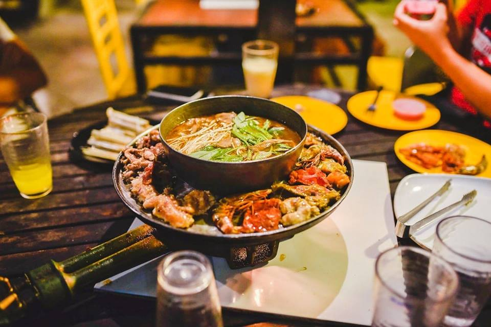 Top 12 Best Halal Steamboat Places In Kl Selangor 2020 Barbecue Restaurant Halal Grilling Recipes