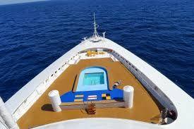 tumbonas en barco - Buscar con Google