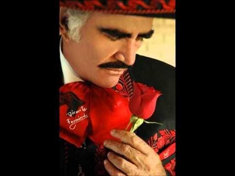 Vicente Fernandez Tengo Un Amante Musica De Vicente Fernandez Vicente Fernandez Musica Ranchera