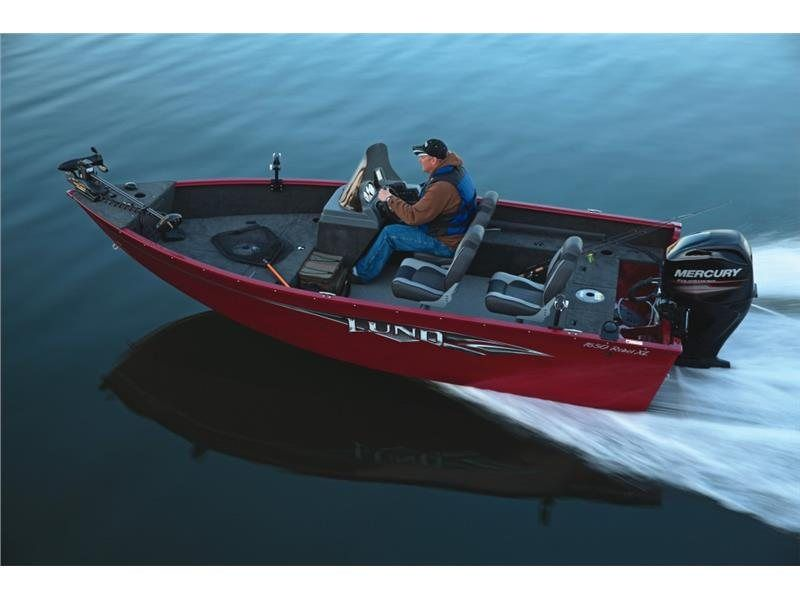 Lund 2015 1650 rebel xl ss lund 1650 rebel xl never for Small aluminum fishing boats