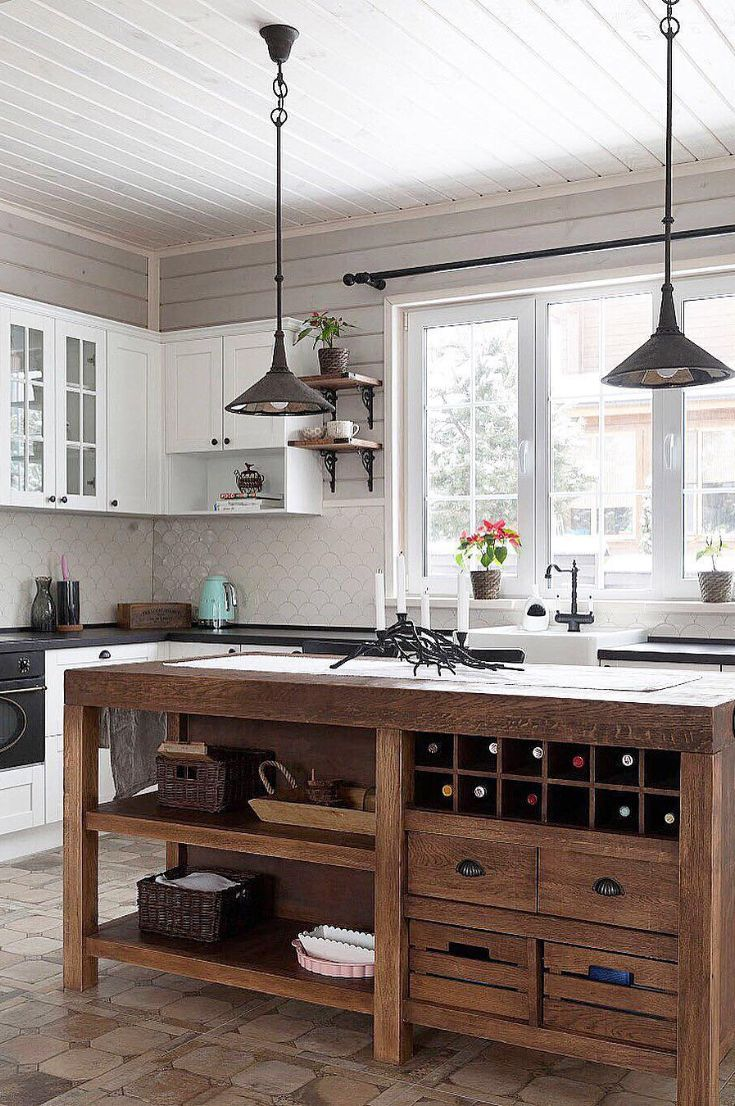 Kitchen Ideas, 30+ Free Wonderful Stylish Kitchen