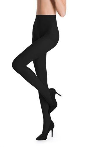 Relax er en tights som skal nettopp det, få deg avslappet. Denne tightsen har støtteeffekt. Passer perfekt til deg med jobb der du står eller sitter mye i ro.    20 og 40 den.    S - XL.