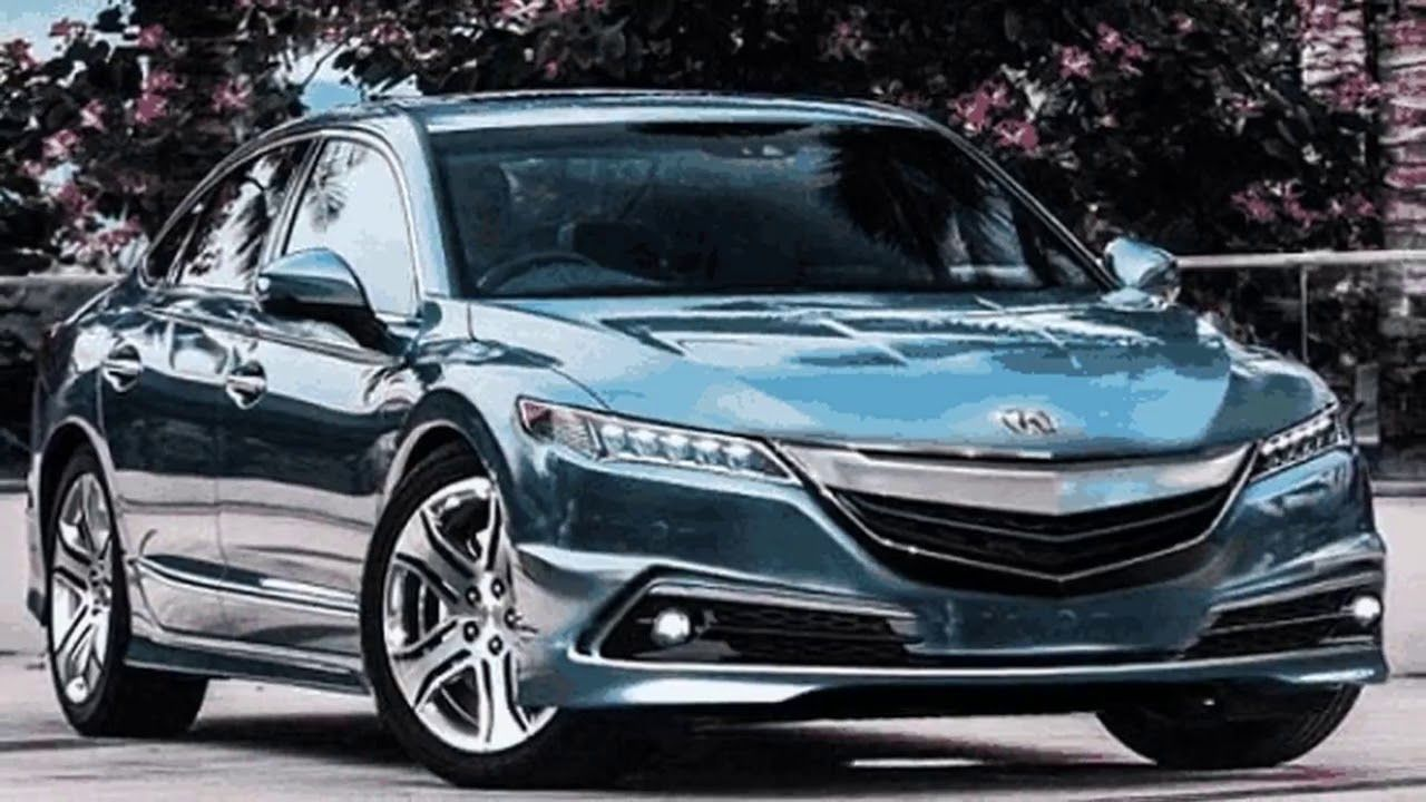 2019 Acura RLX Hybrid Redesign and Price (With images