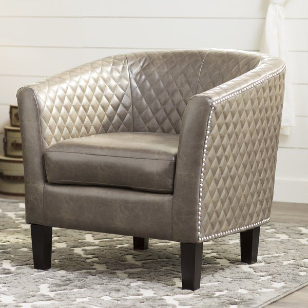 Roswell Lounge Chair Barrel Chair Furniture Chair