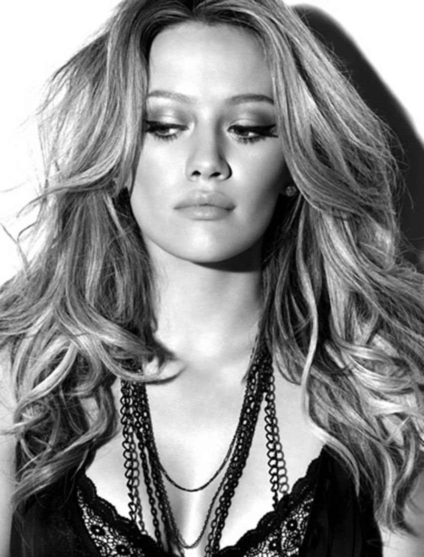 Hilary duff sheus a beaut hot actresses pinterest hilary duff