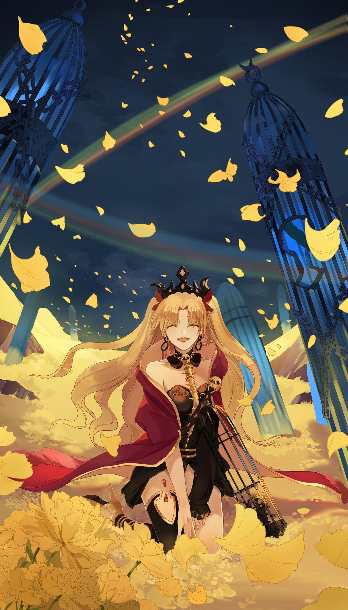 Lancer (Ereshkigal) - Fate Grand Order | AnimE | Fate