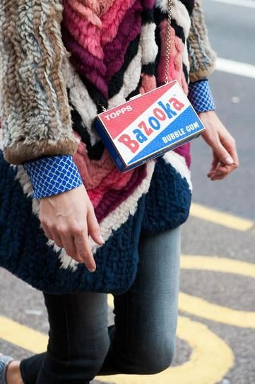 Impeccable Street Style From London Fashion Week