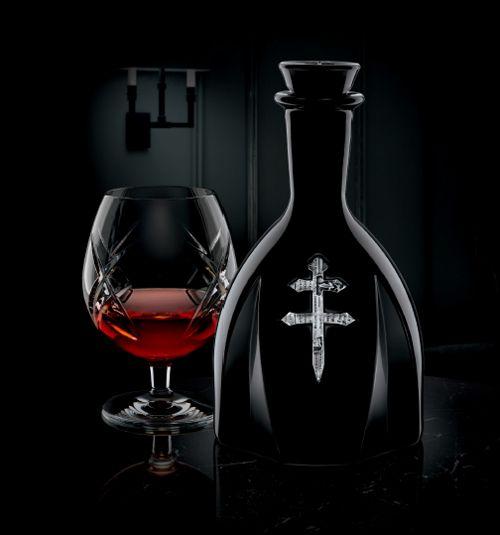 New D Usse Xo Wine Advertising Cognac Cocktails