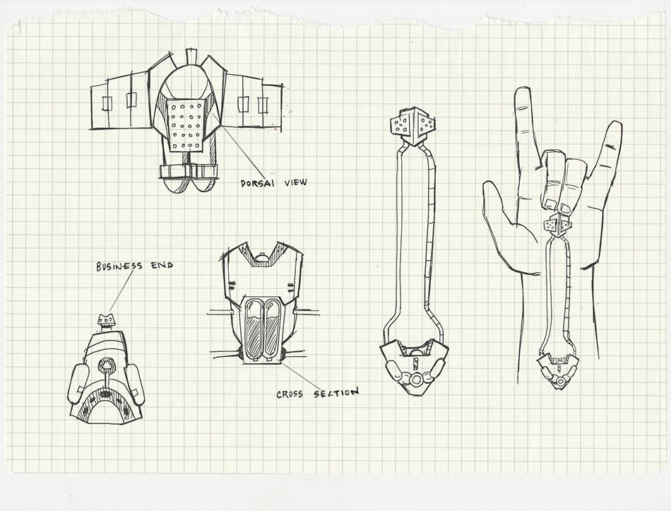 Cool Spidey Gadgets Spiderman Web Amazing Spider Spiderman