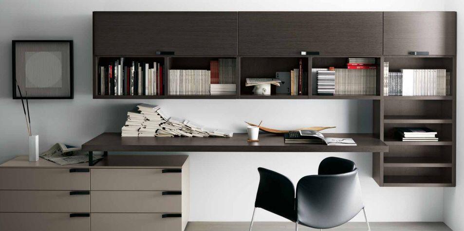 Muebles de escritorio modernos para casa google search for Escritorios de oficina modernos