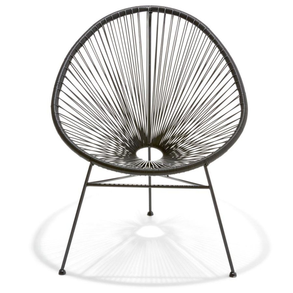 Acapulco Rep. Chair Bk home & Co. Available in Kmart  Feb 12