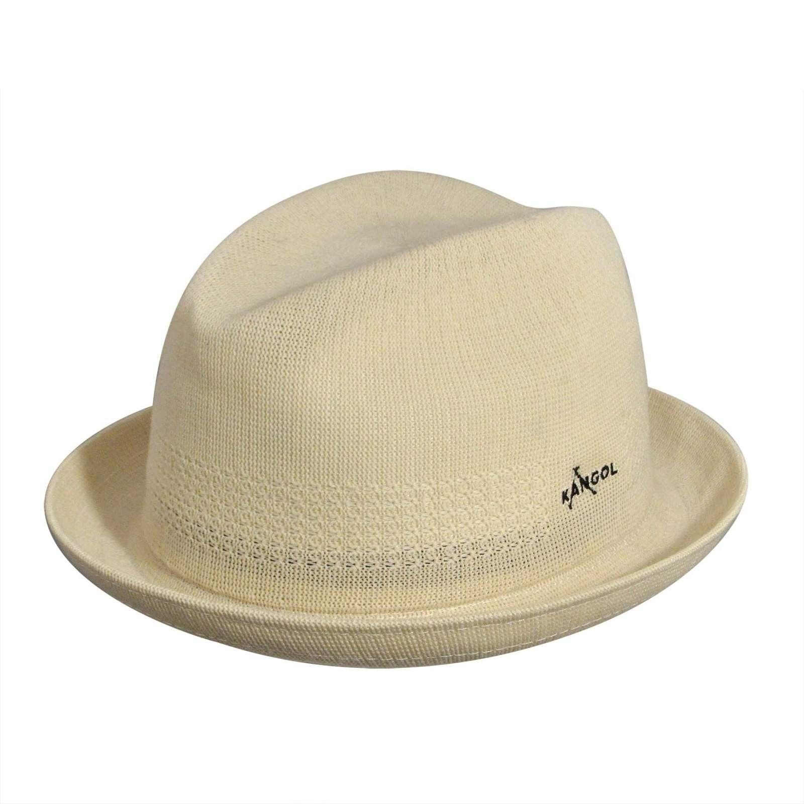 KANGOL Worsted Player Fedora Hat  415b54e1539