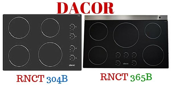 Which Is Better Dacor Rnct304b Vs Dacor Rnct365b Gas Stove
