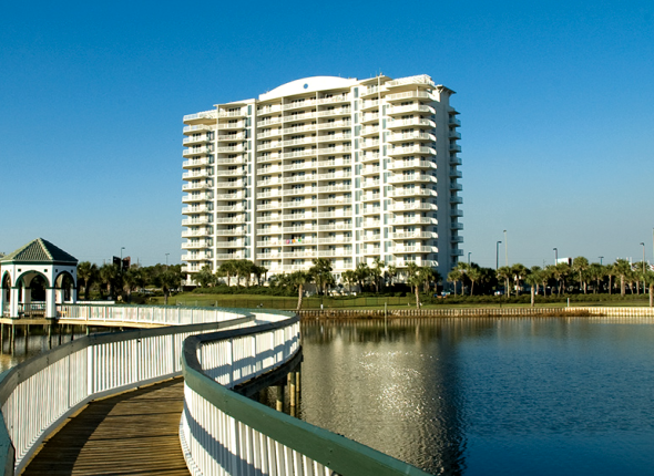 Pelican Beach Condo For Sale Destin Florida Pelican Beach Resort Beach Condo Destin